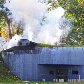 Bratislava Bunker Tour