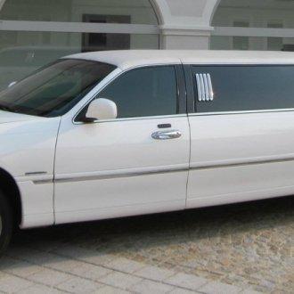 Bratislava Lincoln Limo