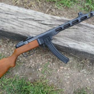 WW2 Rifles Shooting