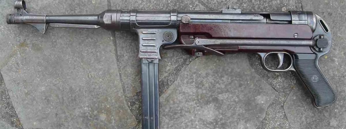 Bratislava WW2 Rifles Shooting