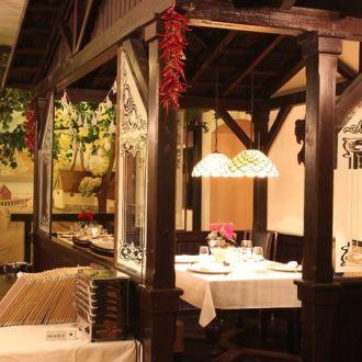 Leberfinger Restaurant th