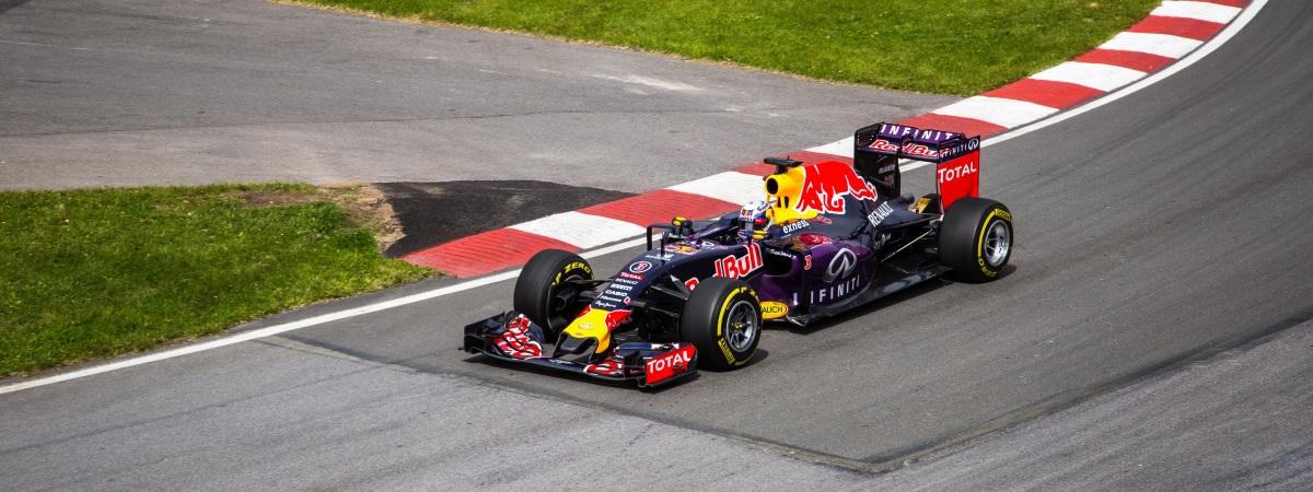 Bratislava Formula Driving