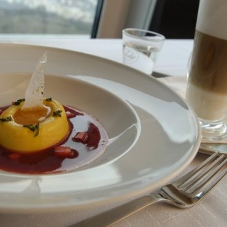 Altitude Restaurant In Bratislava With Bratislavaman