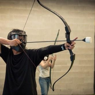 Bratislava Archery Tag