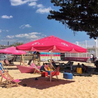 Bratislava Beach