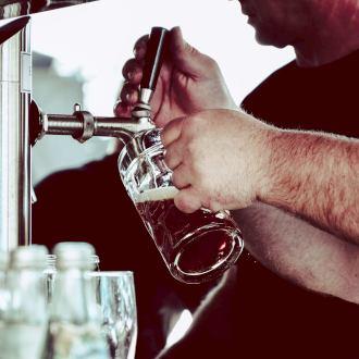 Bratislava Craft Brewery Tour