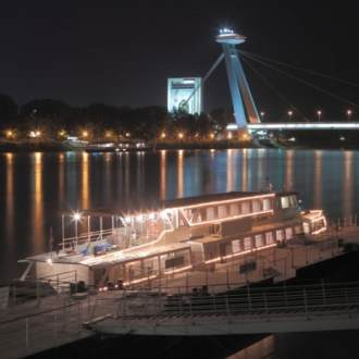 bratislava party and events rivercruise boat